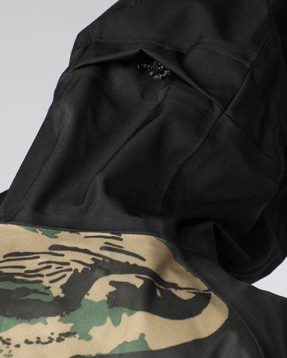 4 Almo - giacca da Uomo  H1JKC1ELP8 Element