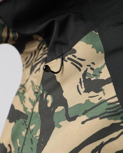 7 Almo - giacca da Uomo  H1JKC1ELP8 Element