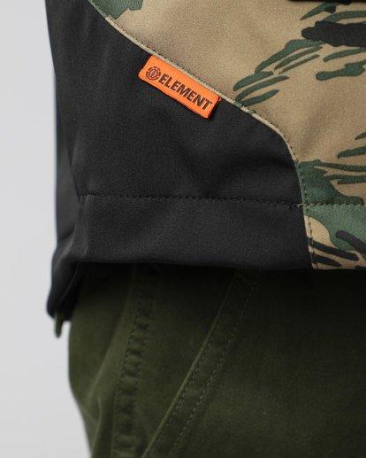 8 Almo - giacca da Uomo  H1JKC1ELP8 Element