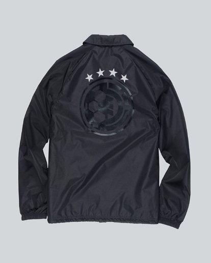 1 Blazed Coach Jkt - chaqueta para Hombre  H1JKC9ELP8 Element