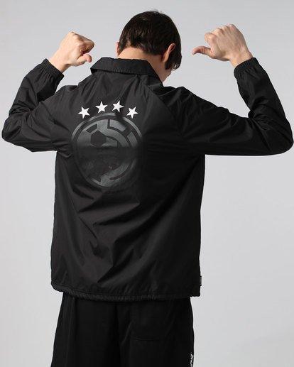 5 Blazed Coach Jkt - chaqueta para Hombre  H1JKC9ELP8 Element