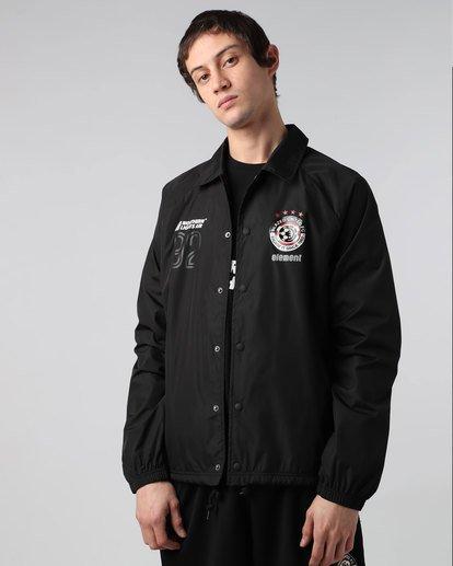 2 Blazed Coach Jkt - chaqueta para Hombre  H1JKC9ELP8 Element