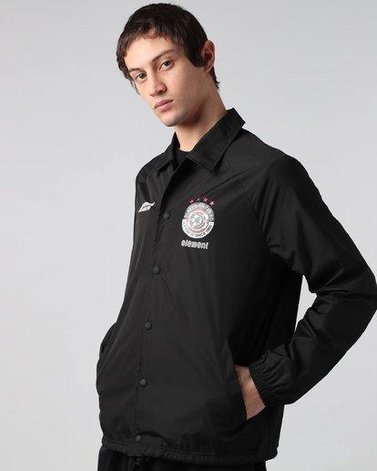 3 Blazed Coach Jkt - chaqueta para Hombre  H1JKC9ELP8 Element