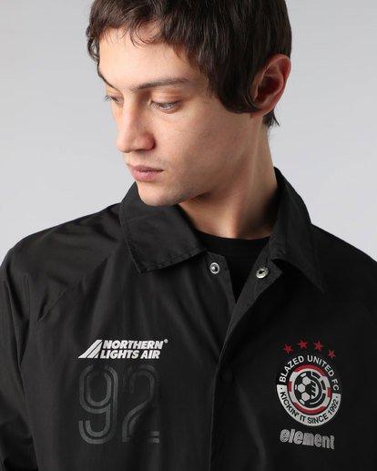 4 Blazed Coach Jkt - chaqueta para Hombre  H1JKC9ELP8 Element