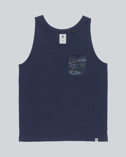 0 Lann - lainage et tricot pour Homme  H1KTA2ELP8 Element