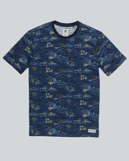 0 Brice - maglia da Uomo  H1KTA7ELP8 Element