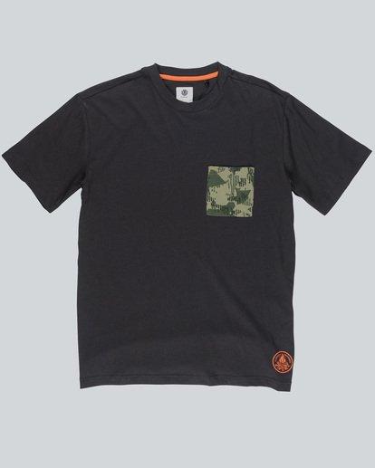 0 Ea Knit - lainage et tricot pour Homme  H1KTD6ELP8 Element