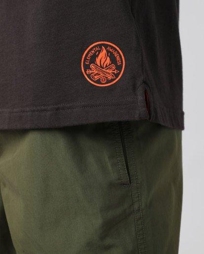3 Ea Knit - lainage et tricot pour Homme  H1KTD6ELP8 Element
