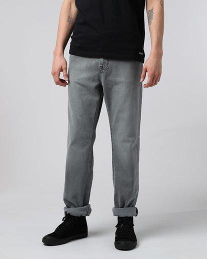 0 E04 - Jeans for Men  H1PNA4ELP8 Element