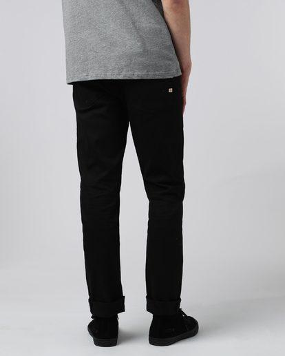 5 E01 Color - Jeans for Men  H1PNA5ELP8 Element
