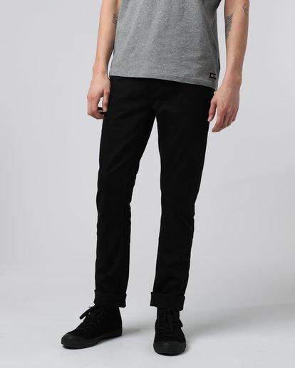 2 E01 Color - Jeans for Men  H1PNA5ELP8 Element