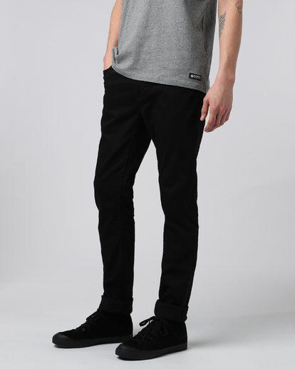 3 E01 Color - Jeans for Men  H1PNA5ELP8 Element