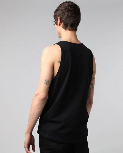 2 Circuit Tank - T-Shirt pour Homme  H1SGA2ELP8 Element