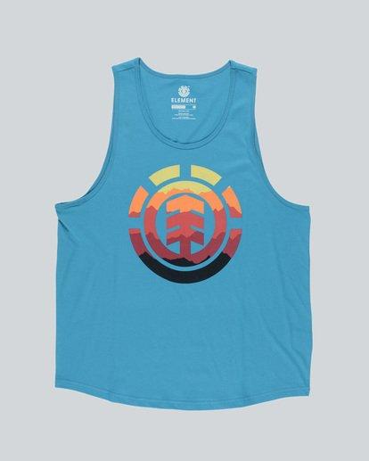 0 Hues Tank - T-Shirt pour Homme  H1SGA3ELP8 Element