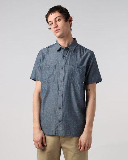 1 Murphy Ss - Shirt for Men  H1SHA9ELP8 Element