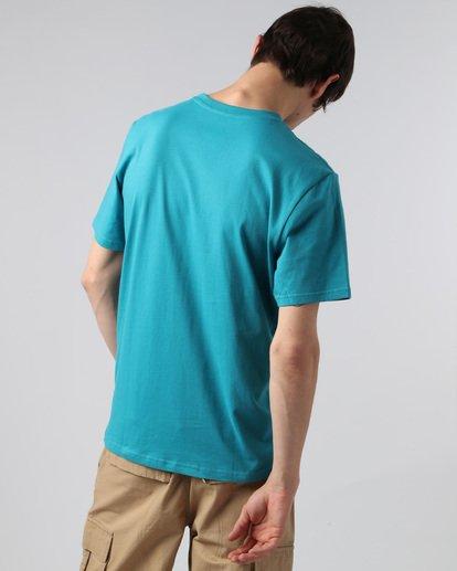3 Vertical Ss - camiseta para Hombre  H1SSA4ELP8 Element