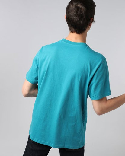 3 Blazin Ss - Tee Shirt for Men  H1SSA5ELP8 Element