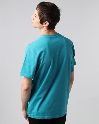 3 Hues Ss - T-Shirt pour Homme  H1SSB2ELP8 Element