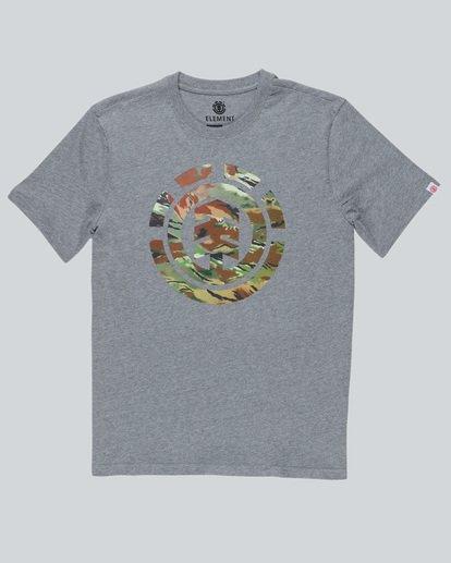 0 Sawtooth Ss - T-Shirt pour Homme  H1SSB5ELP8 Element