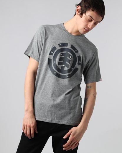 1 In A Day - T-Shirts für Männer  H1SSB6ELP8 Element