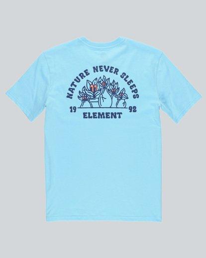 1 Insomnia Ss - T-Shirt pour Homme  H1SSE2ELP8 Element
