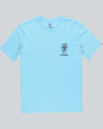 0 Insomnia Ss - T-Shirt pour Homme  H1SSE2ELP8 Element