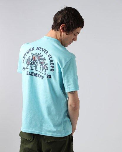 4 Insomnia Ss - T-Shirt pour Homme  H1SSE2ELP8 Element