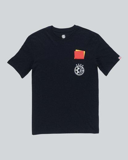 0 Ref Pocket Ss - camiseta para Hombre  H1SSE9ELP8 Element
