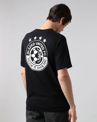 4 Ref Pocket Ss - camiseta para Hombre  H1SSE9ELP8 Element