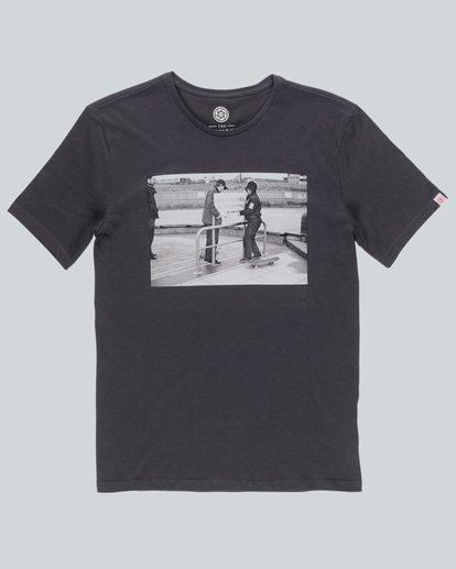 0 Lift Ss - maglietta da Uomo  H1SSG2ELP8 Element