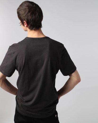 3 Lift Ss - maglietta da Uomo  H1SSG2ELP8 Element
