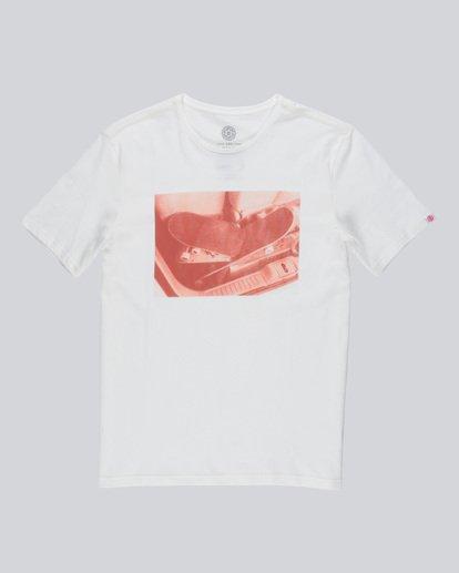 0 Roady Ss - Tee Shirt for Men  H1SSG3ELP8 Element