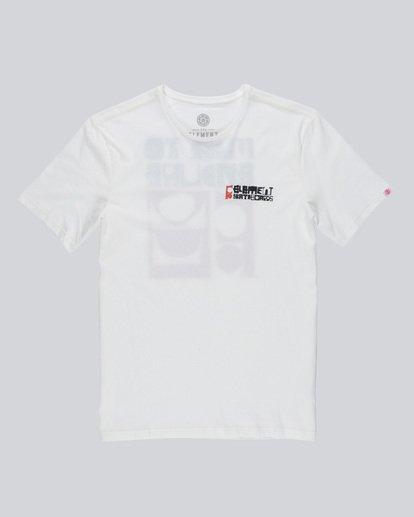 0 Combi Ss - maglietta da Uomo  H1SSH3ELP8 Element