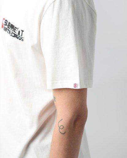 2 Combi Ss - maglietta da Uomo  H1SSH3ELP8 Element