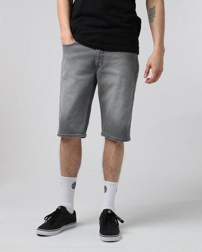 1 E03 Wk - shorts pour Homme  H1WKA2ELP8 Element