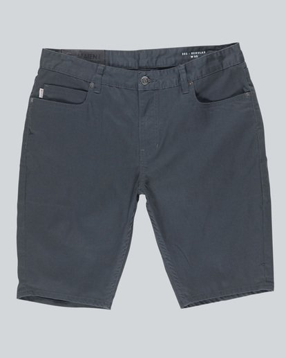 0 E03 Color Wk - Walkshort for Men  H1WKA4ELP8 Element