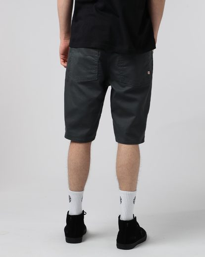 4 E03 Color Wk - Walkshort for Men  H1WKA4ELP8 Element