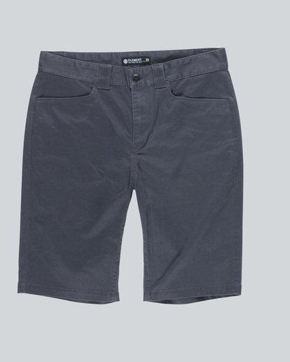0 Sawyer Short - Walkshort for Men  H1WKA5ELP8 Element
