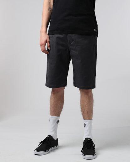 1 Sawyer Short - Walkshort for Men  H1WKA5ELP8 Element