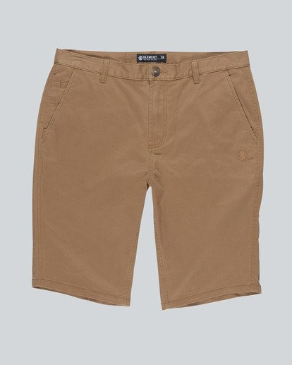 0 Howland Classic Wk - Walkshort for Men  H1WKA6ELP8 Element