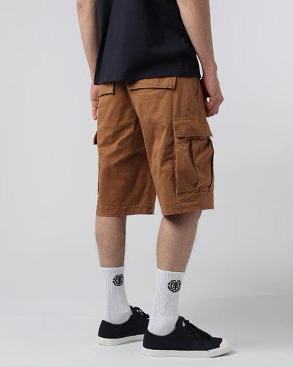 4 Legion Cargo Wk - Bermuda-Shorts für Männer  H1WKA8ELP8 Element