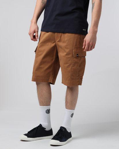 2 Legion Cargo Wk - Bermuda-Shorts für Männer  H1WKA8ELP8 Element