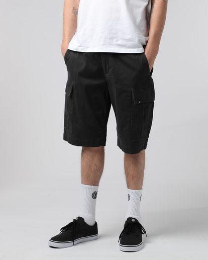 2 Legion Cargo Wk Ii - Bermuda-Shorts für Männer  H1WKA9ELP8 Element