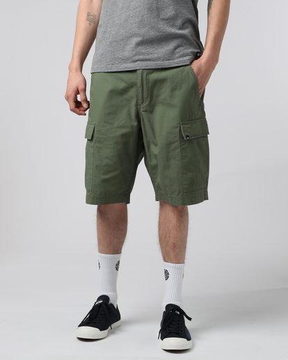 1 Legion Cargo Wk Ii - shorts pour Homme Marron H1WKA9ELP8 Element