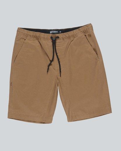 0 Altona Wk - shorts pour Homme  H1WKB1ELP8 Element