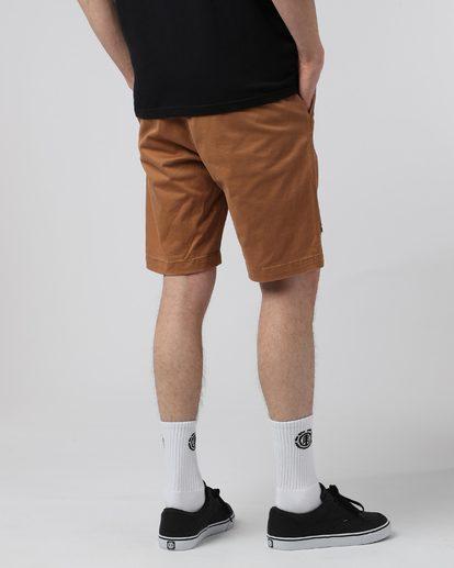 3 Altona Wk - shorts pour Homme  H1WKB1ELP8 Element