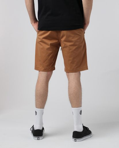 4 Altona Wk - shorts pour Homme  H1WKB1ELP8 Element