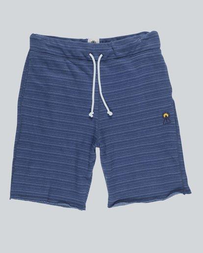 0 Porter Track Short - shorts pour Homme  H1WKB6ELP8 Element