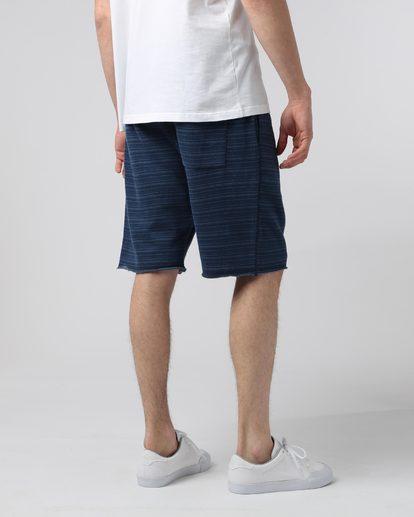 3 Porter Track Short - shorts pour Homme  H1WKB6ELP8 Element