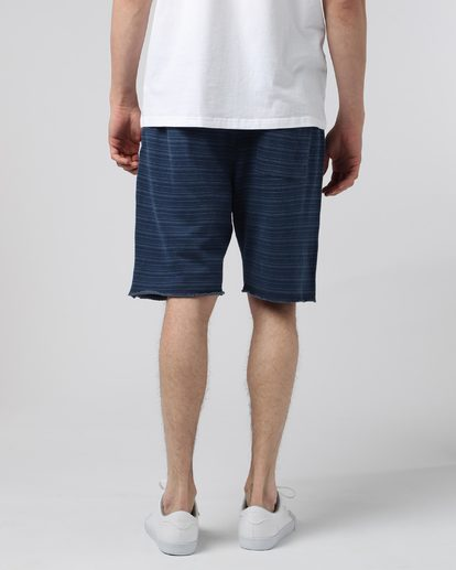 4 Porter Track Short - shorts pour Homme  H1WKB6ELP8 Element